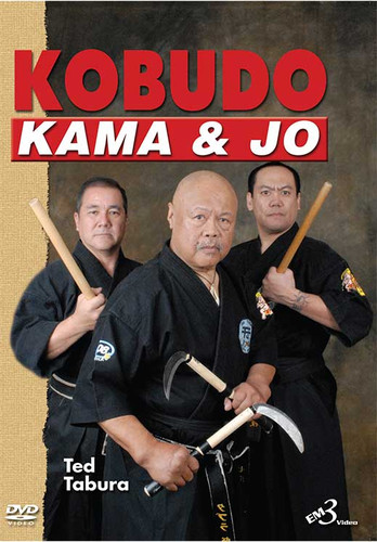 KOBUDO Kama - Jo (Download)