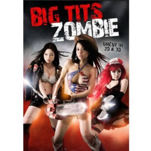 Big Tits Zombie (Download)