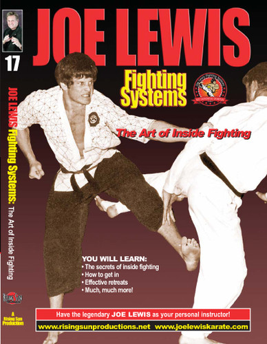 Joe Lewis - The Art of Inside Fighting (Download)