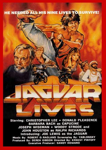 Jagar Lives (Download)