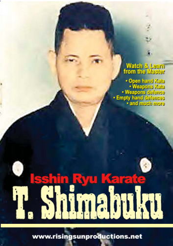 T. Shimabuku (Download)