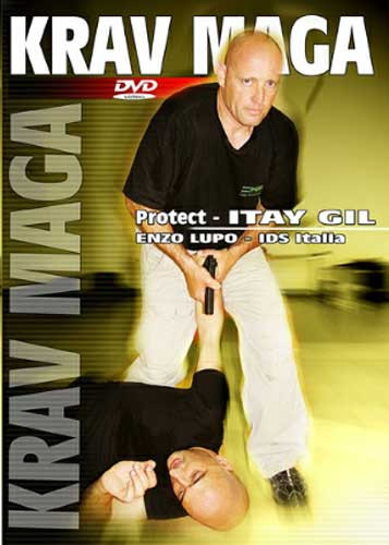 Krav Maga - Itay Gil - Italia (Download)