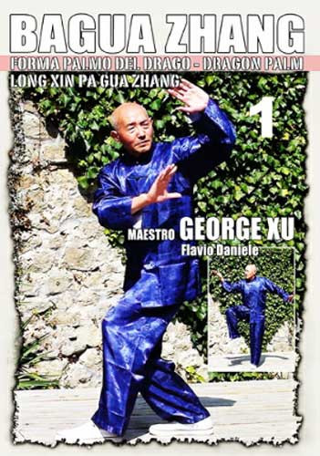 Bagua Zhang by George Xu - Dragon Palm - Vol.1 (Download)