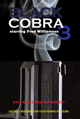 Black Cobra (Download)