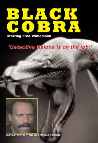 Black Cobra Fred Williamson (Download)