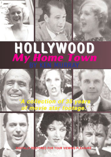Hollywood My Home Town (Download)