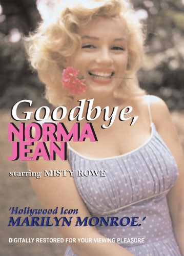 GOODBYE, NORMA JEAN (Download)