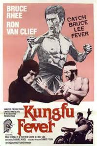 Kung Fu Fever Dragon Lee (Download)