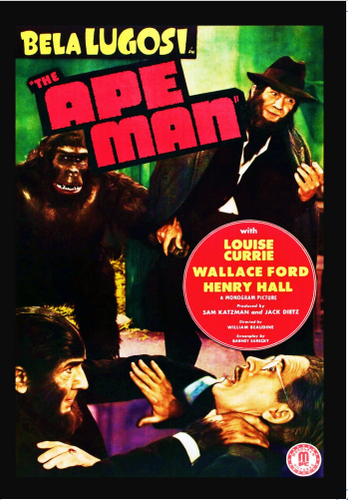The Ape Man (Download)