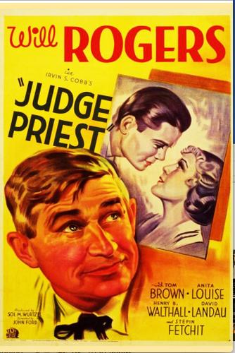 Judge Priest (download)