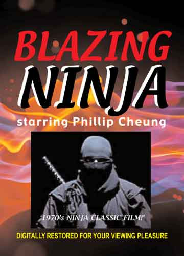 Blazing Ninja (download)