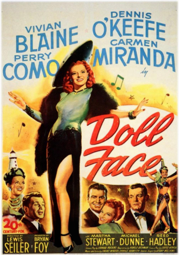 Doll Face (download)