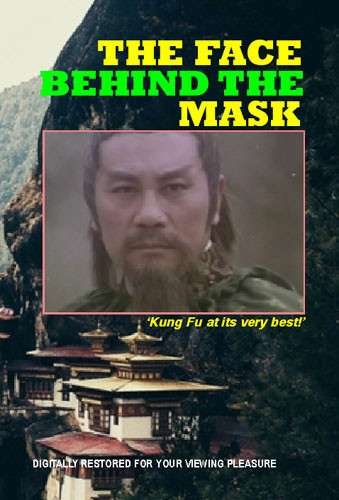 The Face Behind The Mask (download)