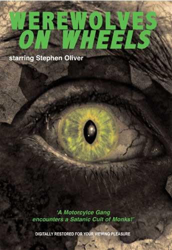 Werewolves On Wheels (download)