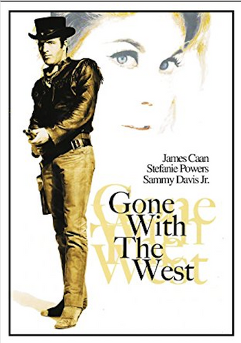 Gone With The West (download)