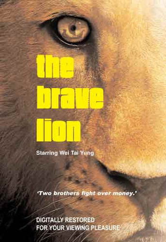 The Brave Lion (download)