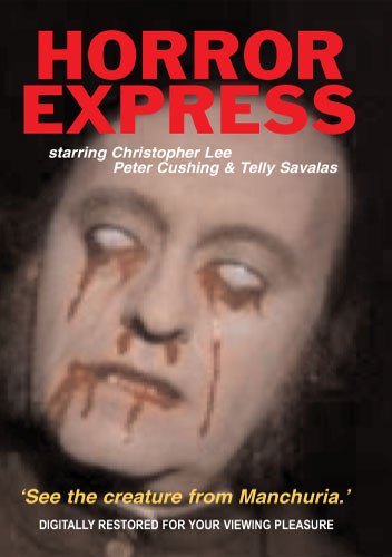 Horror Express (download)