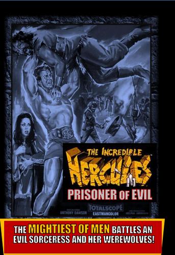 Hercules Prisoner of Evil (download)