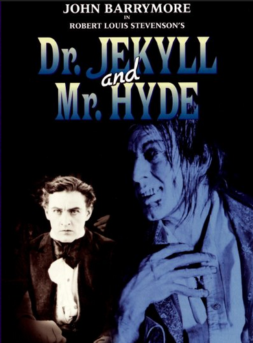 Dr. Jekyll and Mr Hyde (download)