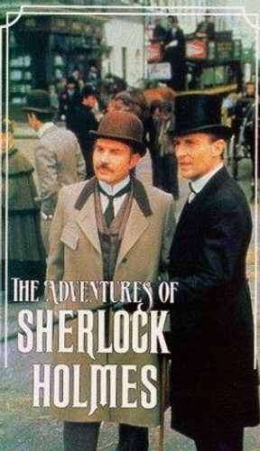 The Adventures of Sherlock Holmes (download)