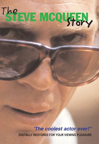 Steve McQueen MULTI Short Documentary (download)