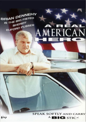 A Real American Hero (Download)