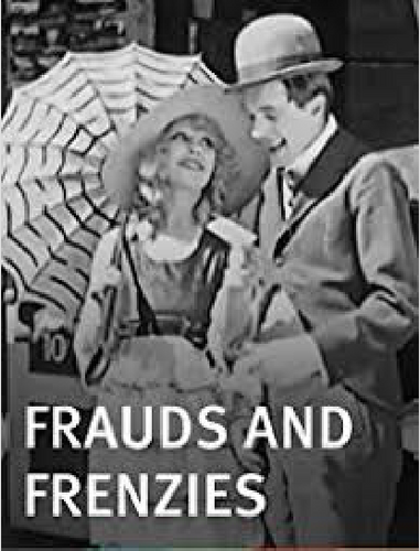 Frauds and Frenzies (Download)