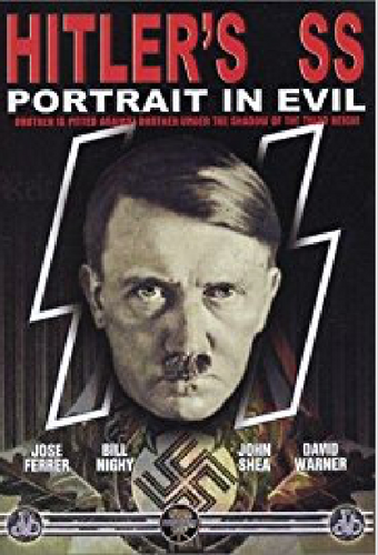 Hitler's S.S.: Portrait in Evil (Download)