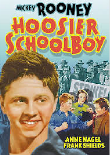 Hoosier School Boy (Download)