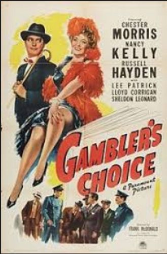 Gamblers Choice (Download)