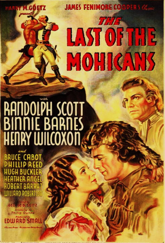 The Last of The Mohicans (Download)