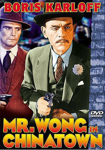 Mr. Wong In Chinatown (Download)