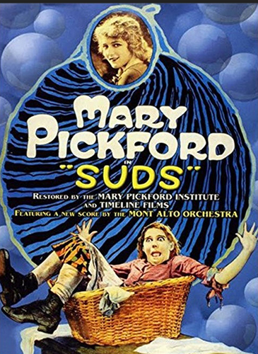 Suds Mary Pickford (Download)