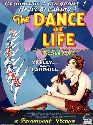 The Dance of Life (Download)