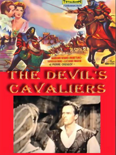 The Devils Cavaliers