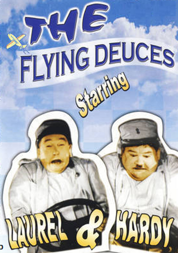 Flying Deuces (Download)