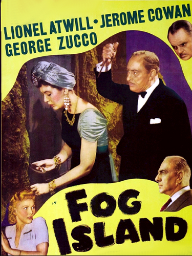 Fog Island (Download)