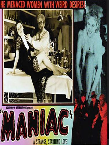 Maniac (Download)