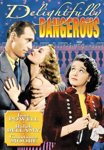 Delightfully Dangerous (Download)