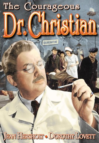 The Courageous Dr. Christian (Download)