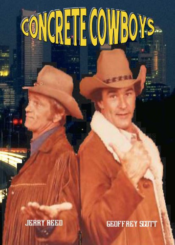 Concrete Cowboys (Download)