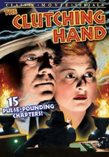 Amazing Exploits of The Clutching Hand