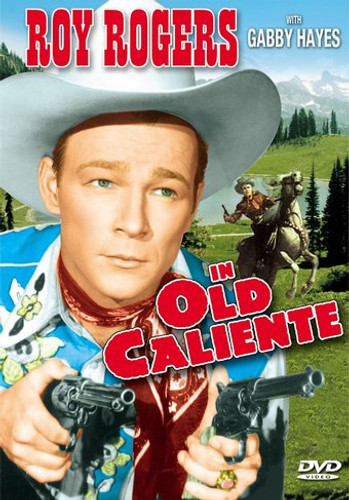 In Old Caliente (Download)