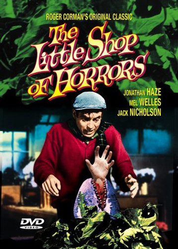 The Little Shop of Horrors (1960) (Download)