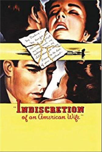 Indiscretion of an American Wife (Download)