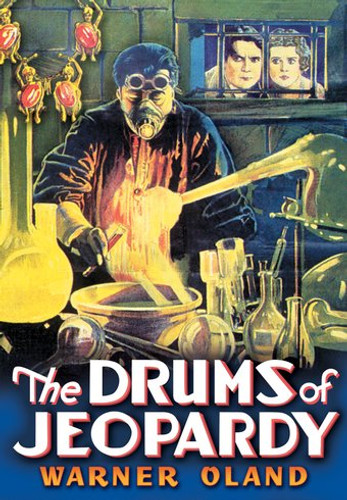 The Drums Of Jeopardy (Download)