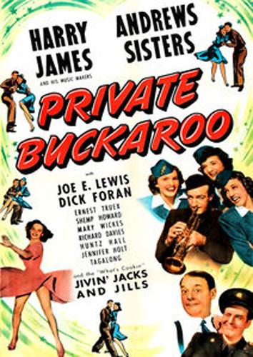 Private Buckaroo (Download)