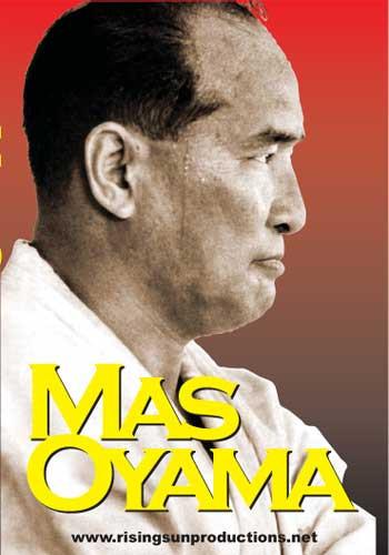 Mas Oyama