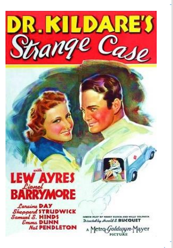 Dr. Kildare's Strange Case (Download)