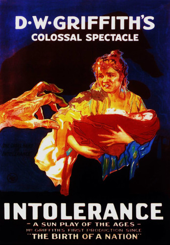 Intolerance (Download)